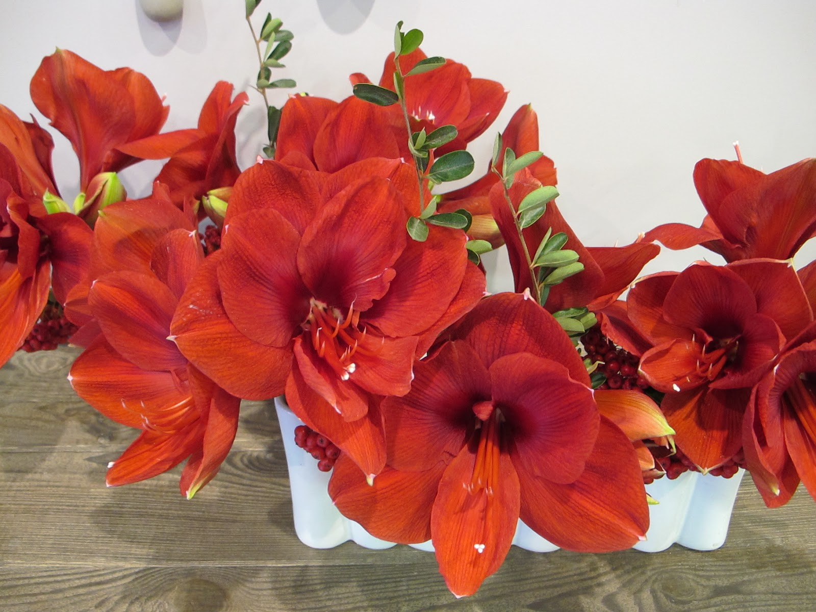 La fleureuse blog l 39 abonnement floral for Abonnement fleurs
