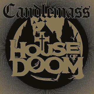 """Το video των Candlemass για το """"House of Doom"""" από το ομότιτλο ep"""
