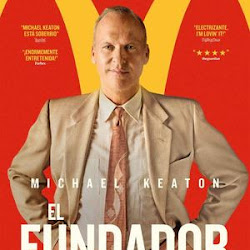 Poster The Founder 2016