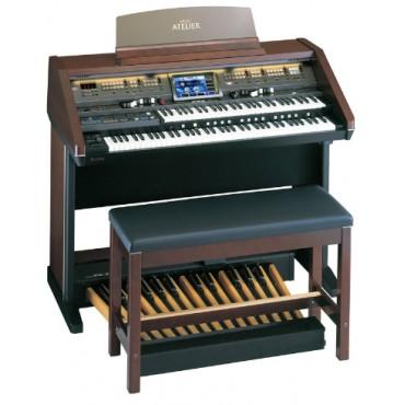 dan organ nha tho Roland AT-900
