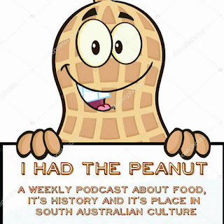 I Had The Peanut