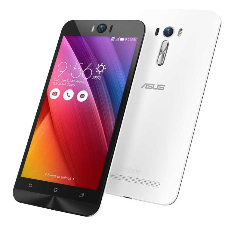 ShizHub - Your Daily Tech Tips: How to Update Zenfone 2