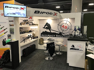 Shot Show 2018 Accuracy Solutions