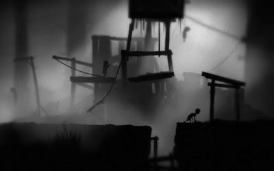 LIMBO , Game Ringan Yang Penuh Misteri