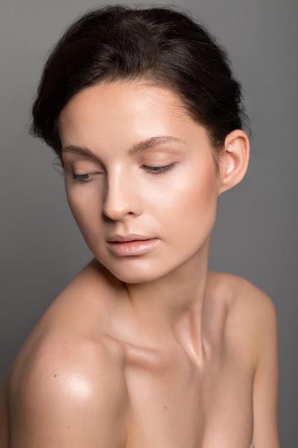 makijaż no makeup, nomakeup, makijaż testowy, makijaż studyjny, naturalny makijaż, makijaż glow, maja ogonowska, majablog.pl