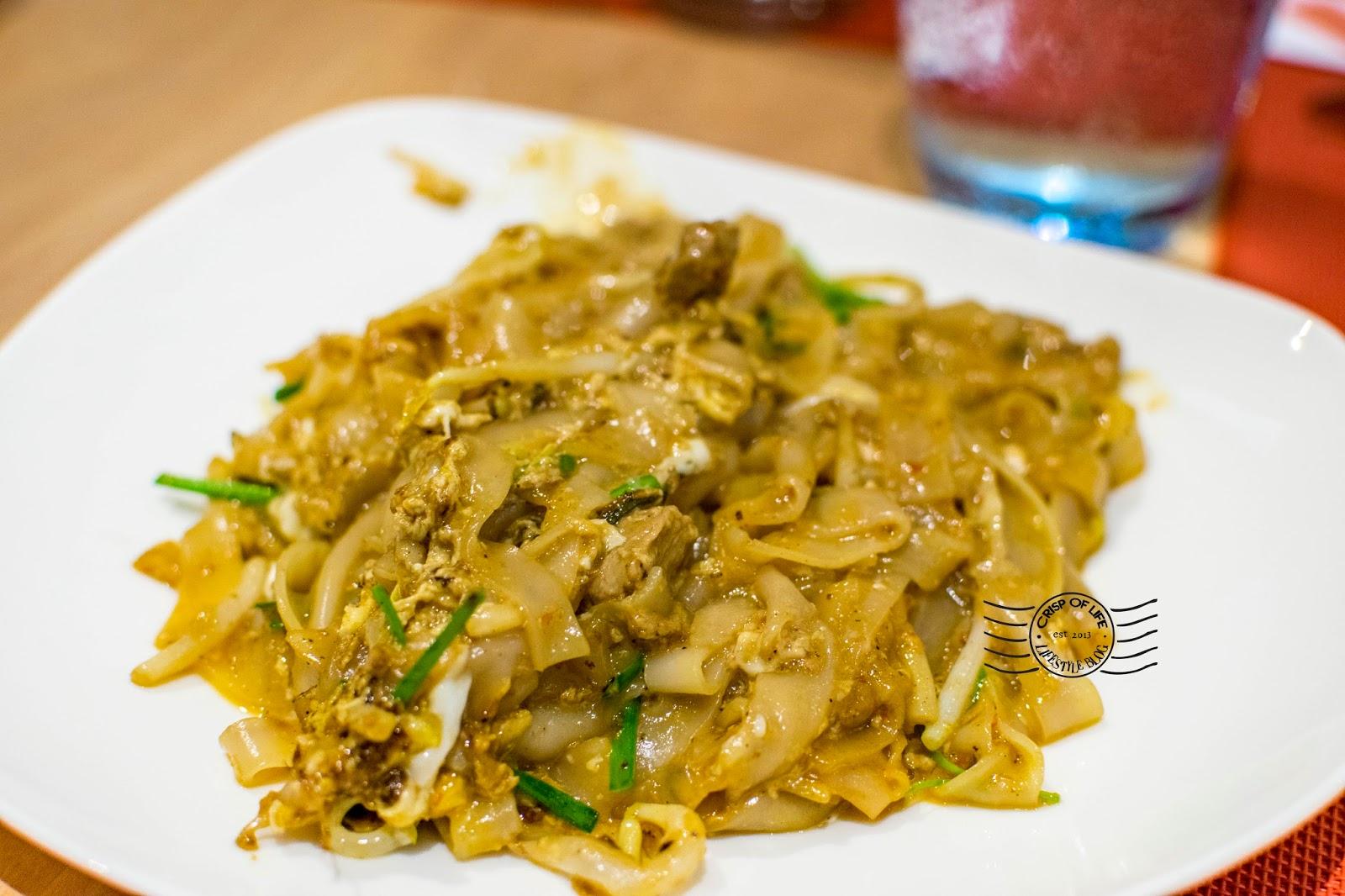 Mai Pi Buka Puasa Ala-Ala Kampung Ramadan Buffet 2017 @ Lexis Suites Penang