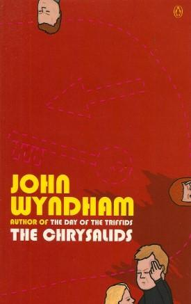Chrysalids john wyndham book report
