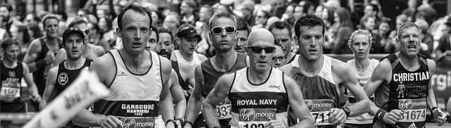 Maraton Koşusunun Kısa Tarihi / Maraton Koşusu Neden 42,19 Kilometre?