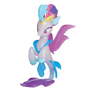 My Little Pony Canterlot & Seaquestria Playset with Bonus Queen Novo Brushable Pony