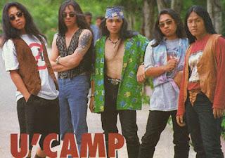 """Biografi U'Camp Band  U'Camp yang terbentuk sekira 1990-an di Bandung, merupakan band rock yang pada awalnya beranggotakan Iram (Gitar), Sandy (Drum), Rudi (Vokal), Erry (Bass), Ovy (Gitar). Usai kehilangan dua personel, yaitu Sandy (sekarang tergabung dalam PAS band) serta Ovy (sekarang tergabung dalam /rif), U'Camp Band vakum.   """"Kita sempat vakum hampir satu dasawarsa karena kita kehilangan dua personel, yaitu Sandy dan Ovy. Selain itu, kita butuh waktu untuk mencari penggantinya,"""" ungkap Iram sang gitaris saat ditemui okezone di kawasan Kemang Jakarta Selatan, belum lama ini.  Tak mau berhenti berkreasi, ditambah kecintaan mereka pada musik rock mengobarkan semangat Iram untuk menghidupkan kembali U'Camp Band. Dia juga menemukan titik cerah setelah pertemuannya dengan Ozy (Bas), Arie (Drum), Dimmy (Gitar), dan Dhino (Vokal).""""U'Camp bukan untuk didirikan lagi tetapi kita sebatas meneruskan, kurang lebih kita sepuluh tahun vakum diakibatkan karena teman kita sudah punya band lain,"""" ujar Iram.Iram menambahkan, formasi baru U'Camp Band semakin menambah kematangan dan kedewasaan dalam menghasilkan karya. Dengan darah dan jiwa baru, U'Camp Band siap kembali ke kancah musik Indonesia dan bersaing dengan band-band rock papan atas lainnya.  Tak hanya Iram, Dhino sang vokalis, juga menjelaskan optimismenya bahwa U'Camp mampu"""
