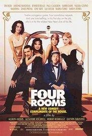 Watch Four Rooms Online Free 1995 Putlocker