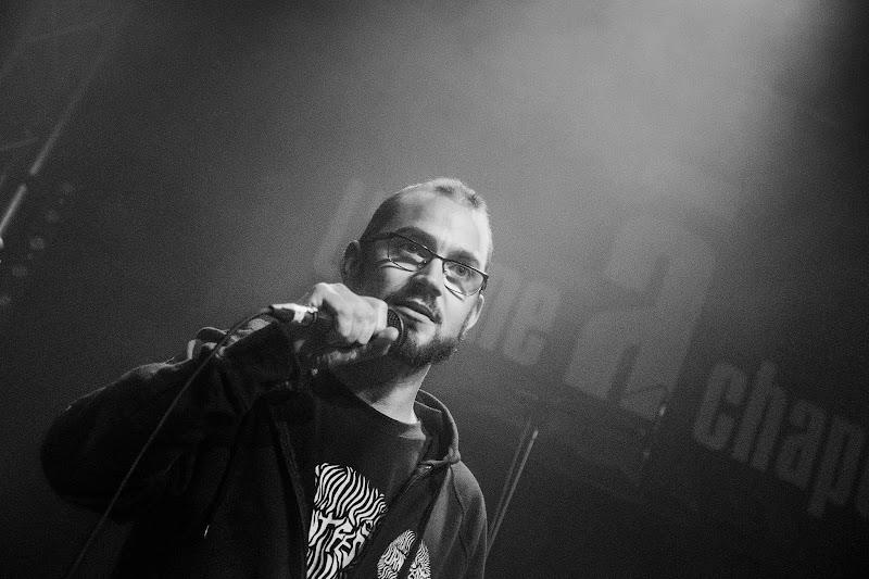 INTERVIEW PIERRE - YVES JAN | CREATEUR DU DURNT FEST