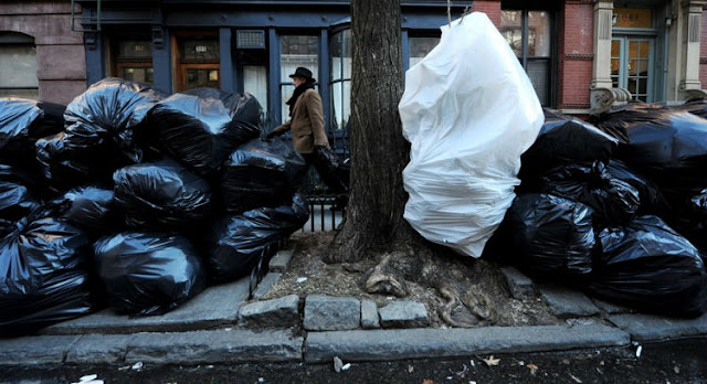 Should I Need To Call a Garbage Removal NYC Company or Not?