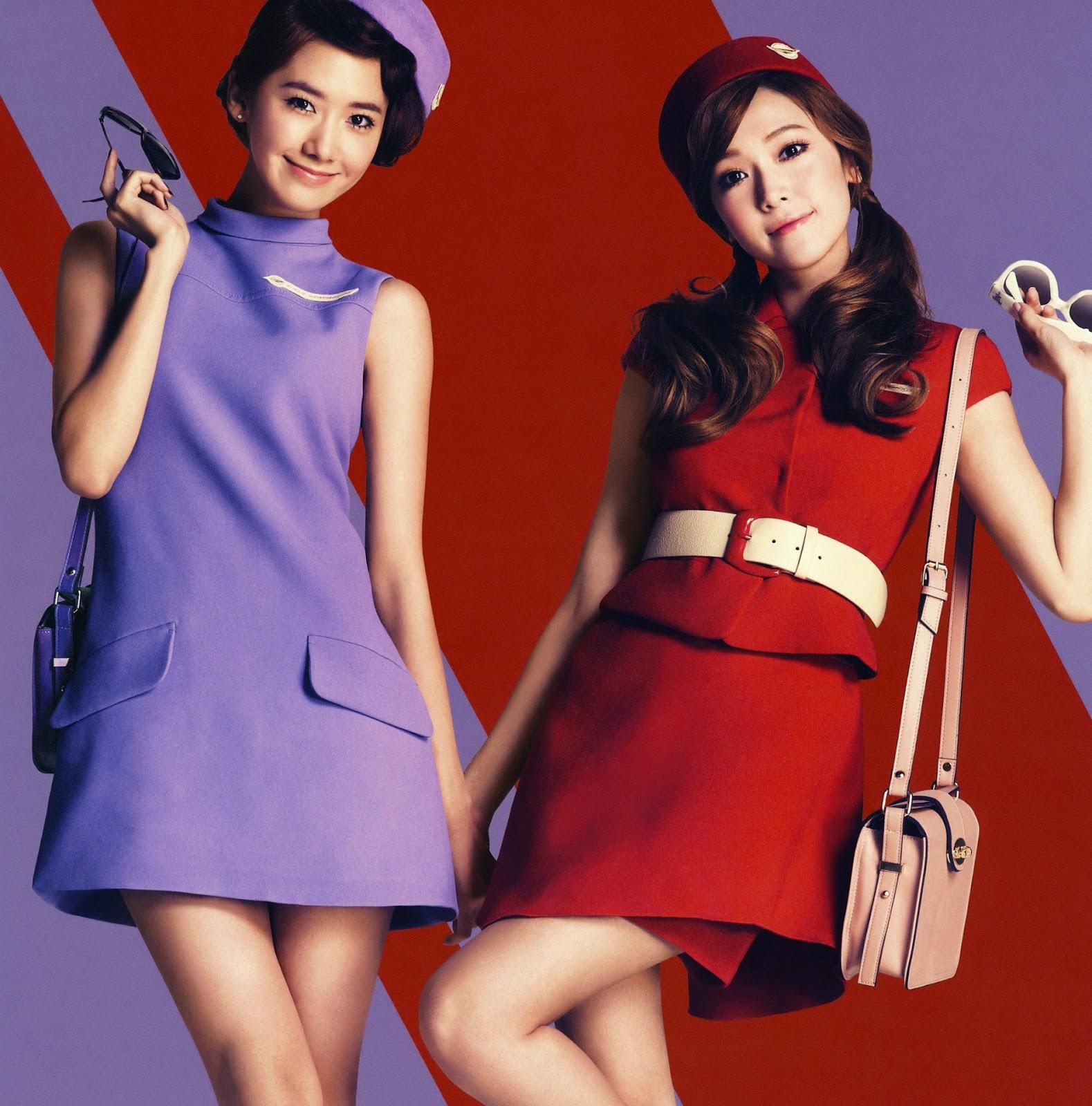 SNSD Girls Generation Girls & Peace Japan 2nd Tour ...
