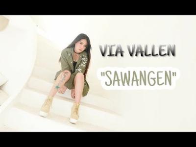 Lagu terbaru Via Vallen yang berjudul Sawangen ini sangat terkenal dan sangat hits Download Lagu Sawangen Via Vallen Mp3 Terbaru 2018