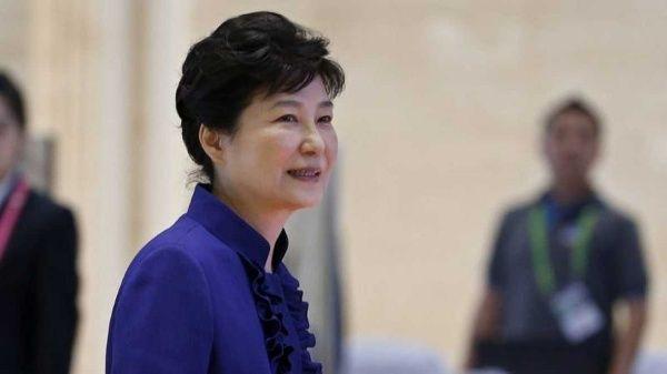 Expresidenta surcoreana niega cargos por los que se le acusa