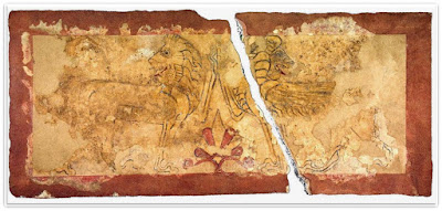 Η αρχαία Τενέα της Κορινθίας βγαίνει στο φως