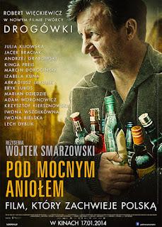 Pod Mocnym Aniołem (2014)
