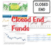 Closed End Fund (CEF)