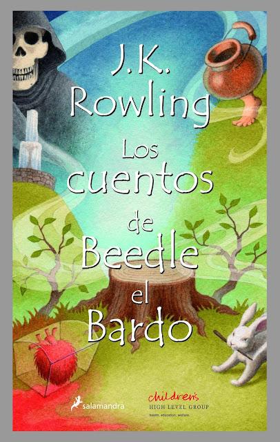Los cuentos de Beedle el bardo (Harry Potter) PDF