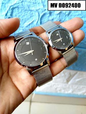 Đồng hồ cặp đôi MV Đ092400
