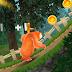 لعبة مغامرات الدببة 3d