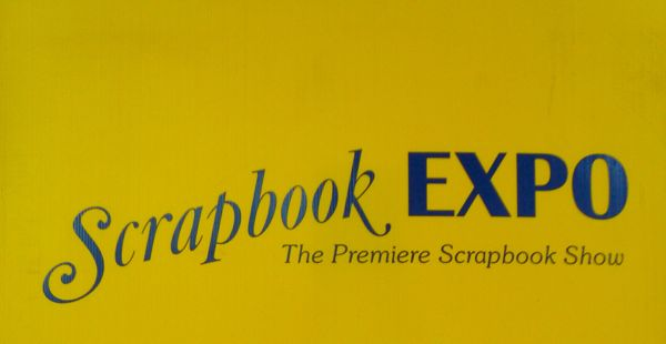 Keep Calm And Craft On Review Of The Scrapbook Expo 2011