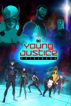 Justiça Jovem 3ª Temporada Torrent – WEB-DL 720p/1080p Legendado<