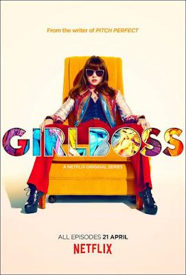 Girlboss Temporada 1 en Español Latino