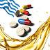 Ποια είναι τα 20 κορυφαία εξαγόμενα ελληνικά προϊόντα