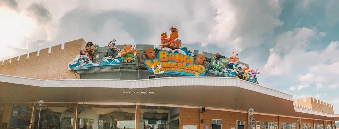 Bangi Wonderland Theme Park & Resort, Betul Ke Best?