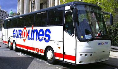 European Tourist Bus Service