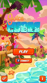 Download Juice Cubes Mod APK v1.33.04 terbaru