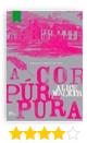 a cor púrpura livro