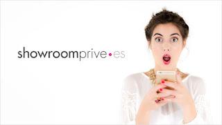 Prueba Showroomprive