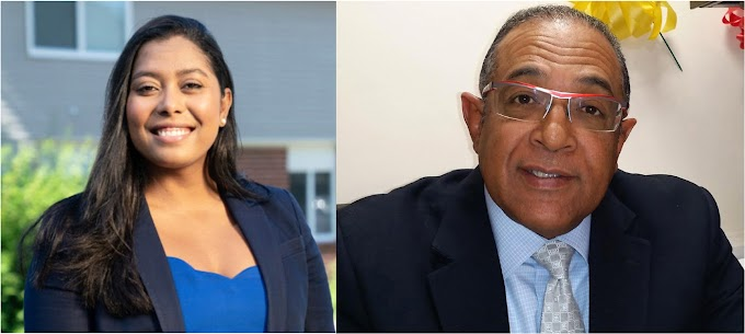 Empresario y dirigente demócrata llama a votar por Juana Matías para congresista en Massachusetts
