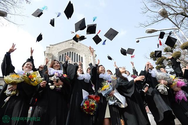 Cơ hội được cấp visa thẳng du học Hàn Quốc