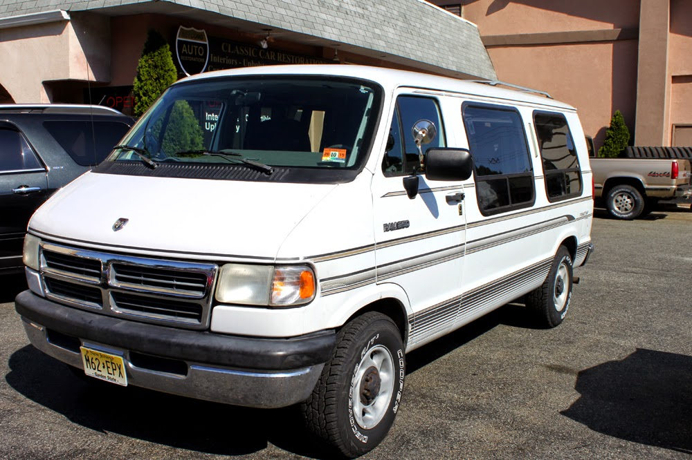1994 Dodge Conversion Van