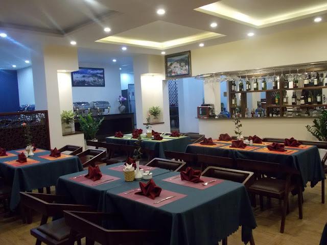 sapa-horizon-hotel-nhà hàng