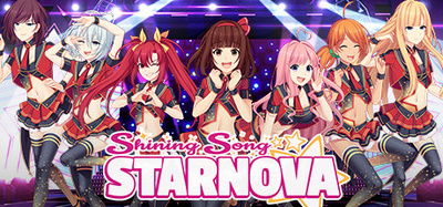 Shining Song Starnova-TiNYiSO