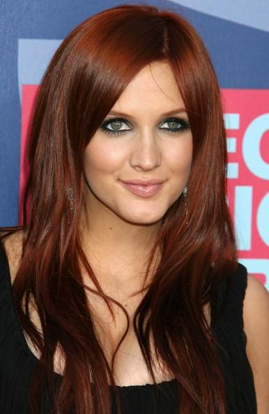 Best Auburn Hair Color Trends | modhair,cute hairstyle ...