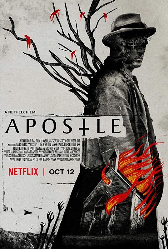 Trailer de Apóstol 2018 | Netflix