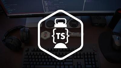 best course to learn TypeScript in 2018