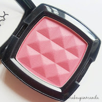NYX Peach Blush