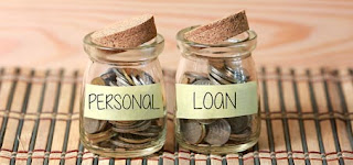 time for personal loan