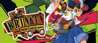 Brinken Ván Trượt Siêu Hạng - Van Truot Sieu Hang 2014 Poster