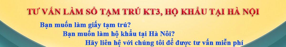 Dịch vụ nhập hộ khẩu Hà Nội