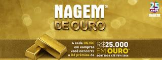 Participar promoção Nagem de Ouro 2016