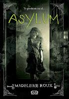 Resultado de imagen para asylum madeleine roux