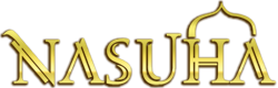 Nasuha tour logo